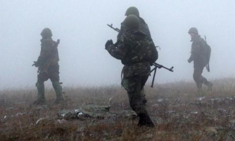 Донбасс: «Волонтерша АТО» сл…