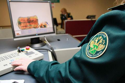 В «Домодедово» задержали женщину с крупной партией iPhone X