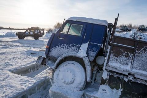 Зимники Якутии не станут терпеть инфальтивных белоручек
