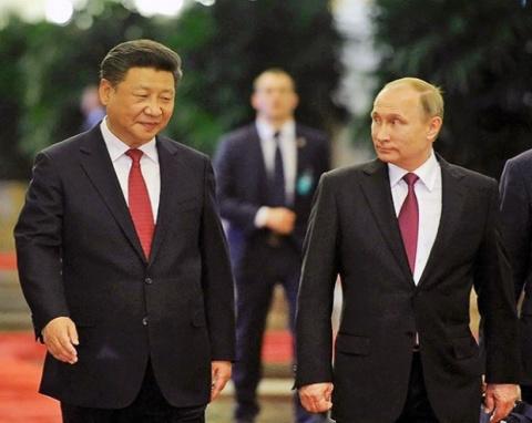 Альянс РФ и Китая положит ко…