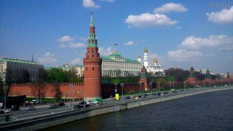 Россия никого ничем не мажет…