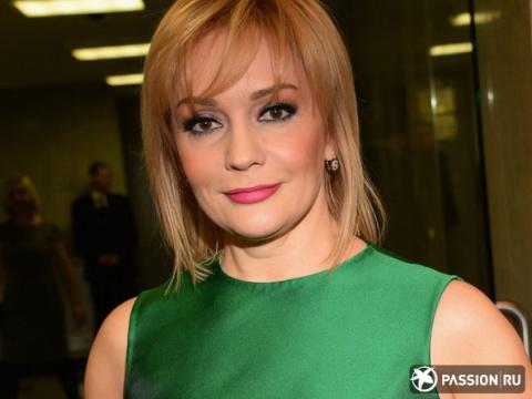 Татьяна Буланова может вернуться к бывшему мужу, но у нее есть условие