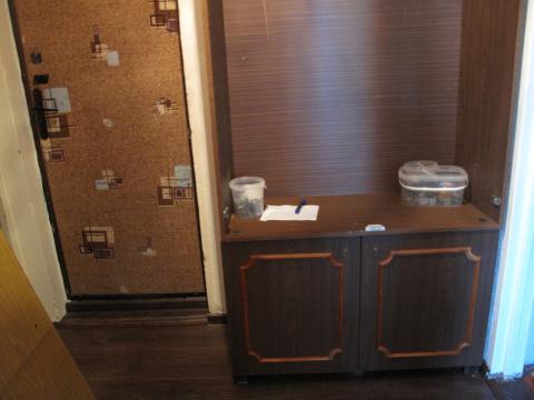 Новая жизнь старой мебели...Из старого шифоньера-новый шкаф в прихожку!