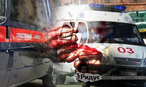 В Москве жестоко избили сына…