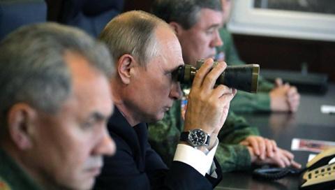 Путин прокомментировал резул…