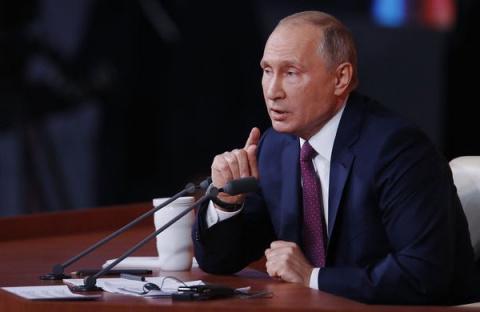 Владимир Путин рассказал, чт…