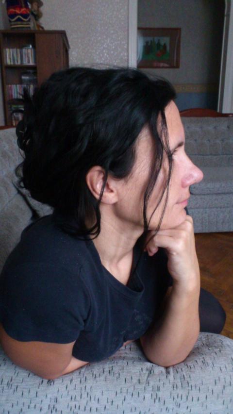 Елена Вязникова