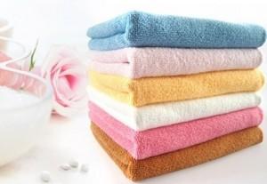 НЕХИТРЫЕ ХИТРОСТИ. Как сделать полотенца мягкими