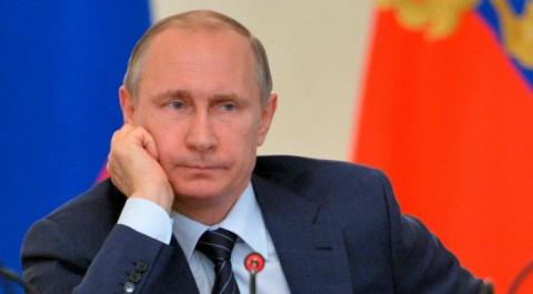 Киев: Путин оскорбил украинц…