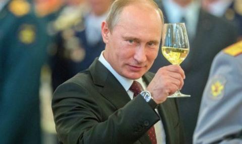 22:13 в пользу Путина