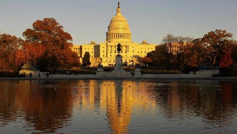 Конгрессмен: проект о санкци…