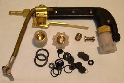 Оборудование для подводной сварки и резки