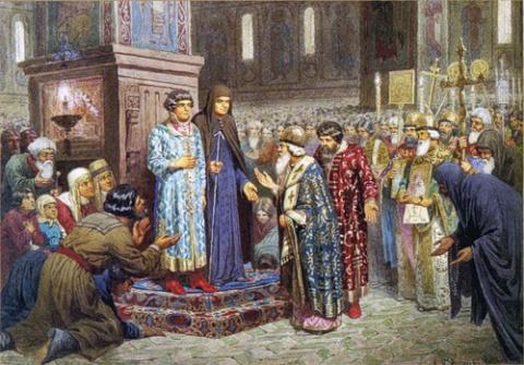 Документальные фильмы для православных христиан