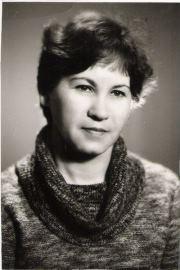 Galina Asanovic
