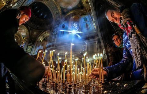 Рождество по юлианскому календарю: история и традиции праздника