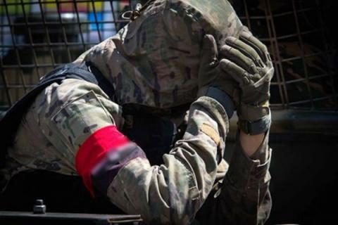 Украинские националисты взвы…