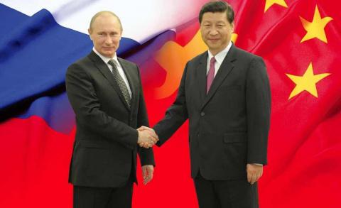 Китай сделал заявление в отн…
