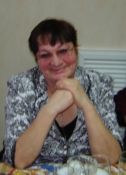 Венера Кадырова