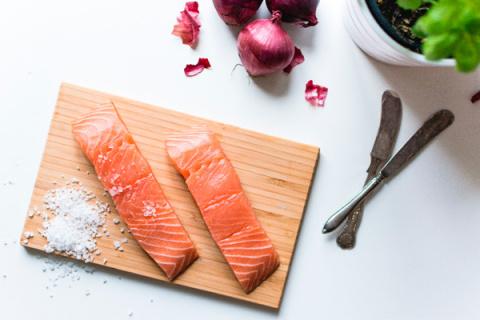 Еда для ума — 10 продуктов, улучшающих память и работу мозга