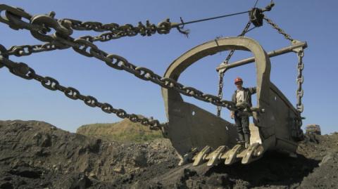 «Неужели нас так обманули»: Монтян прокомментировала закупку Украиной некачественного угля США