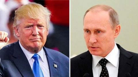 Встреча Путина и Трампа в ближайшее время не планируется