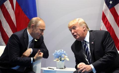 Вражда с Россией дает заказы китам экономики США
