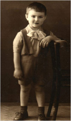 Детство и юность Муслима Магомаева