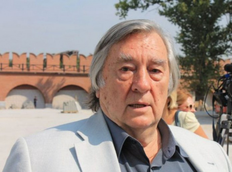 Александр Проханов: Небесное царство Ахмата Кадырова
