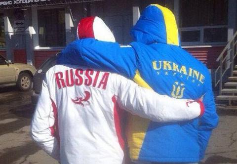 Мужик из России к украинцам:…