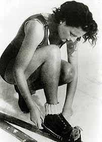 Лени Рифеншталь — великая и ужасная