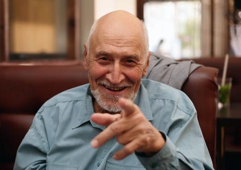 Николай Дроздов: «Я постоянн…