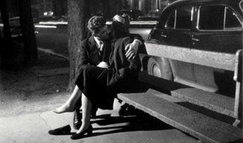 Французский поцелуй: как фот…