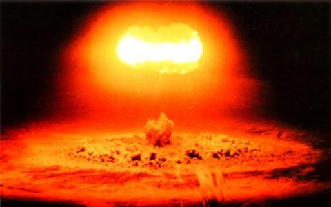 Сколько атомных бомб надо, ч…