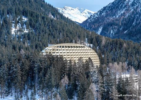 Лучшие здания мира (год 2014)