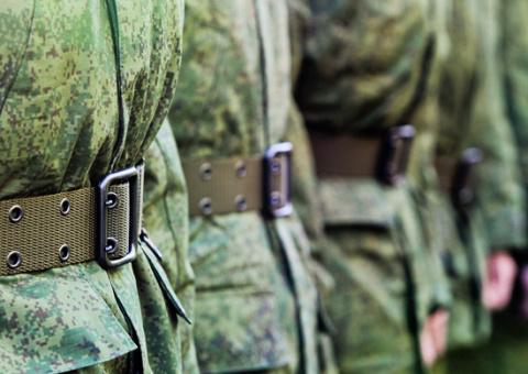 Военный энтузиазм