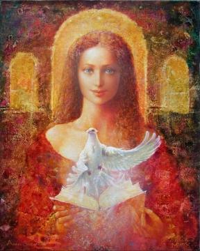 Суть всех исцелений. Мария Магдалина через Памелу Криббе.