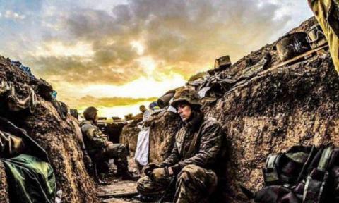Украинский прорыв по всей ли…