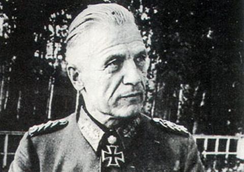 Вальтер фон Зейдлиц: как пленный генерал Гитлера стал сотрудничать со Сталиным