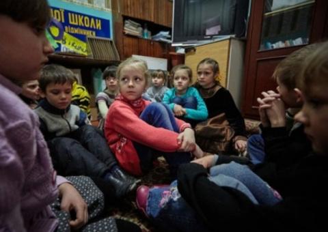 ООН: 750 тысяч детей погибну…