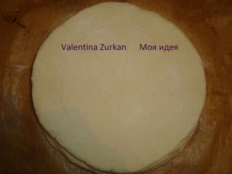 Удивительные пироги от Valentina Zurkan
