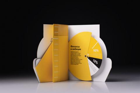 Студия Deza реализовала «Неформатный подход» для типографии