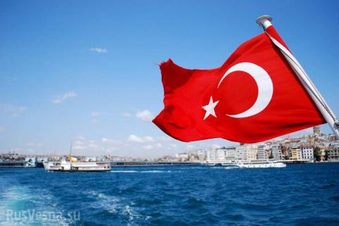 Турция против НАТО: Анкара призывает Москву не пустить США и разделить влияние в Чёрном море