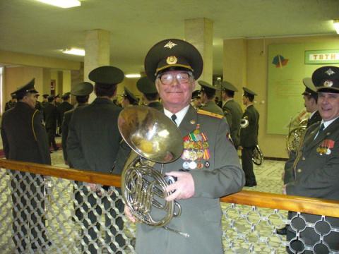 Гензик Колин (личноефото)