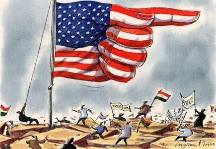США объявляют себя «совестью…