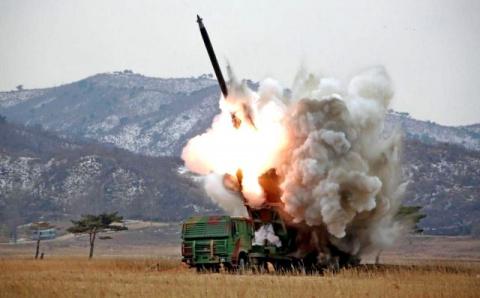 КНДР заявила о готовности на…