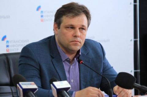 Украина открывает уголовное дело против представителя ЛНР в Минской группе