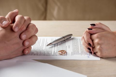 По контракту: 10 причин заключить брачный договор