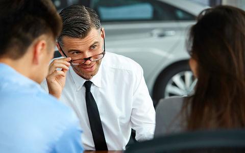 Покупка автомобиля, ремонт и…