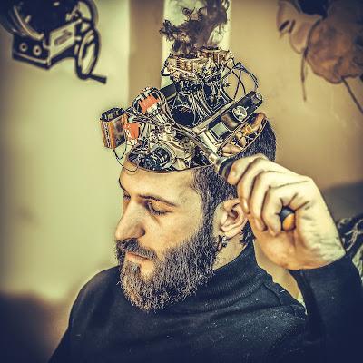 Нейроплаcтичность мозга и феномены сознания