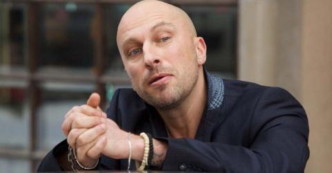 Дмитрий Нагиев неожиданно по…